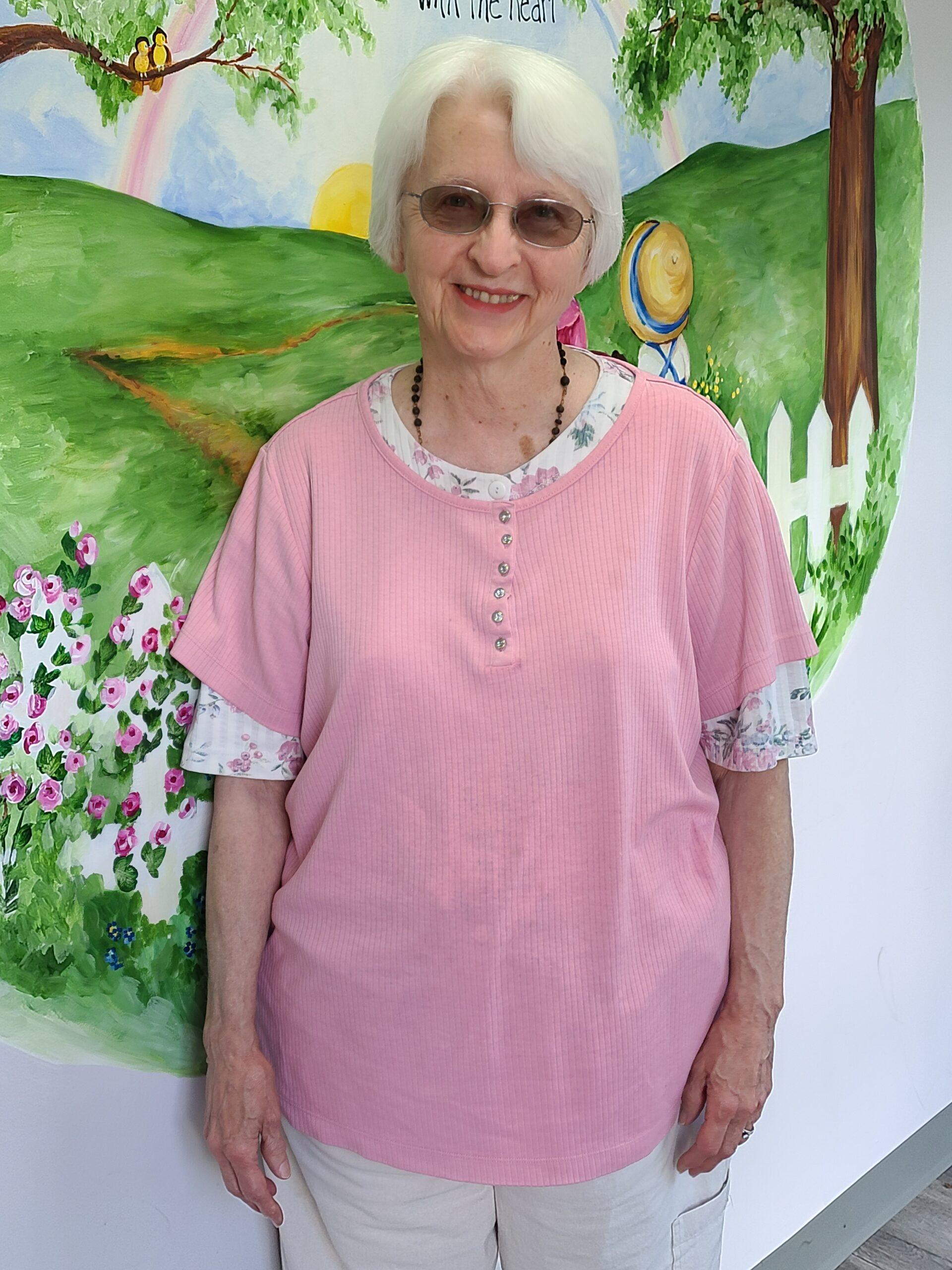 Connie La Pointe