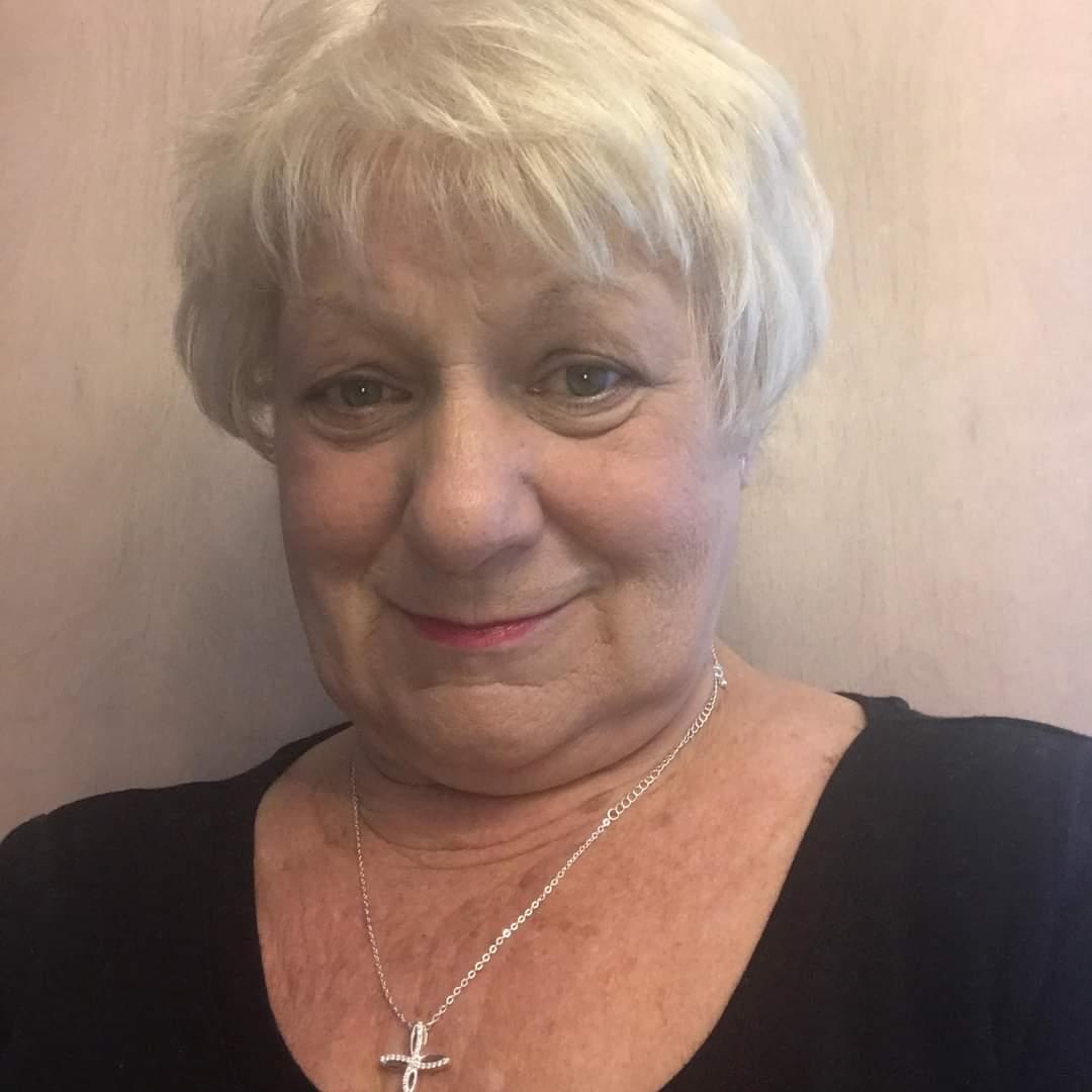 Mary Lou Janiga